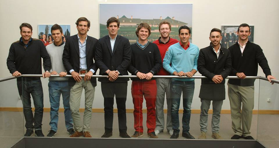 cuartero_pigem_Integrantes_Spain_team_2015