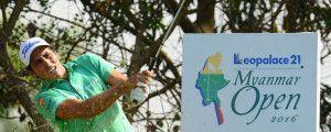 Pigem Myanmar Open